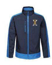 SCOTS - Regt Softshell Jacket